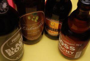Browar Witnica - 4 piwa