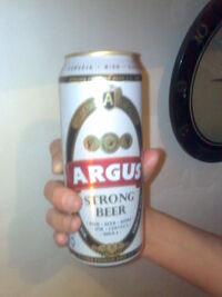 Argus Strong
