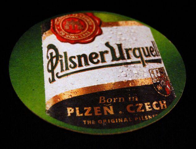 Plik:Pilsner Urquell - podkładka 1.jpg