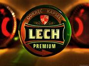 Lech kapsel