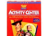 Toy Story Activity Center