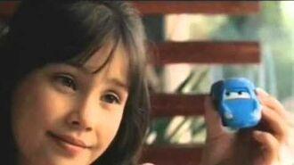 Disney Pixar Cars McDonald's Commercial (2006) USA