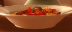 Ratatouille traditional dish