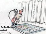 A Tin Toy Christmas