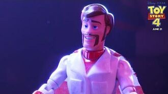 Toy Story 4 - In Theaters in 10 Days