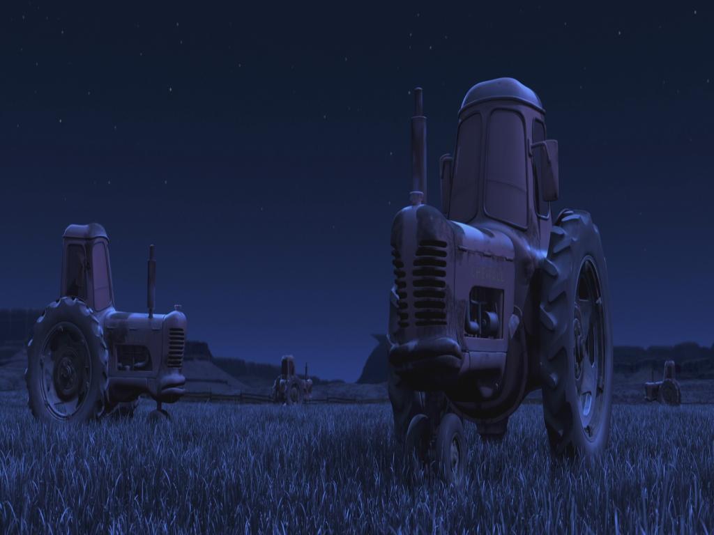 Tractors Png