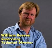 Bill Reeves