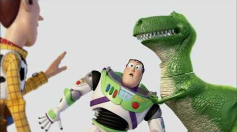 Target - Toy Story 3 - TV Spot 720p HD