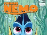 Finding Nemo: Losing Dory