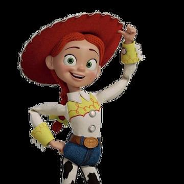 Jessie Pixar Wiki Fandom