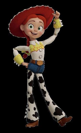 Jessie Pixar Wiki Fandom Powered By Wikia
