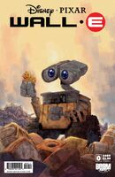 Wall-E issue 0A