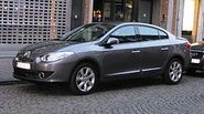 250px-Renault Fluence in Limburg March 2011