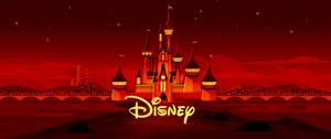 Incredibles 2 Disney Logo