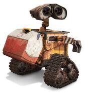 Wall-e back