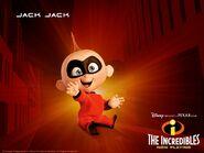 Jack Jack Poster