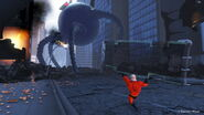 Rush incredibles