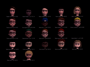 Toy Story- All Humans