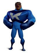 Pixar INC2 Krushauer