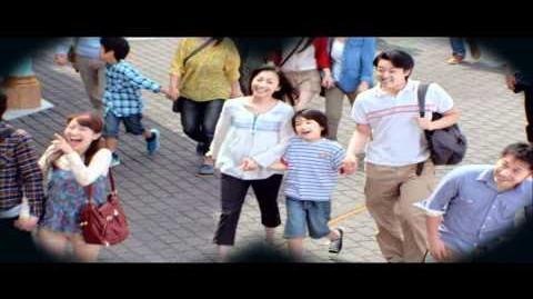 (CM) TOY STORY MANIA! 2012 7 9 OPEN TokyoDisneysea トイストーリーマニア!
