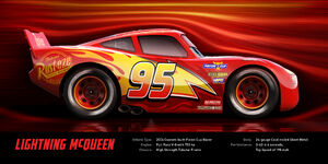 Cars-3-lightning-mcqueen.   & Lightning McQueen | Pixar Wiki | FANDOM powered by Wikia azcodes.com