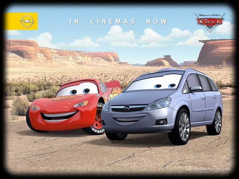 Image - Cars Opel Promotion.jpg | Pixar Wiki | FANDOM powered by Wikia