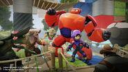 Disney INFINITY Big Hero 6 15