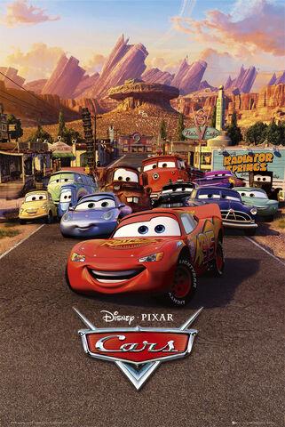 File:Posters car.jpg