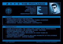 Phylange