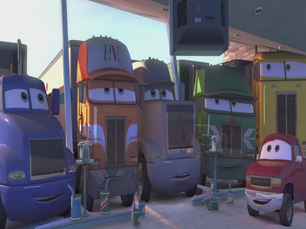 Paul Valdez Pixar Wiki Fandom Powered By Wikia