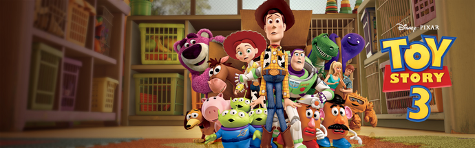 Toy Story 3 - Imagen superior