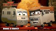 Winnie & Harvey