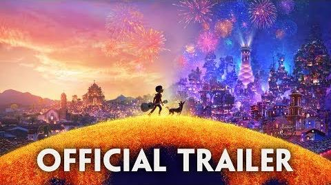 "Official US ""Find Your Voice"" Trailer - Disney Pixar's Coco"