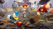 Disney infinity donald duck toy box6