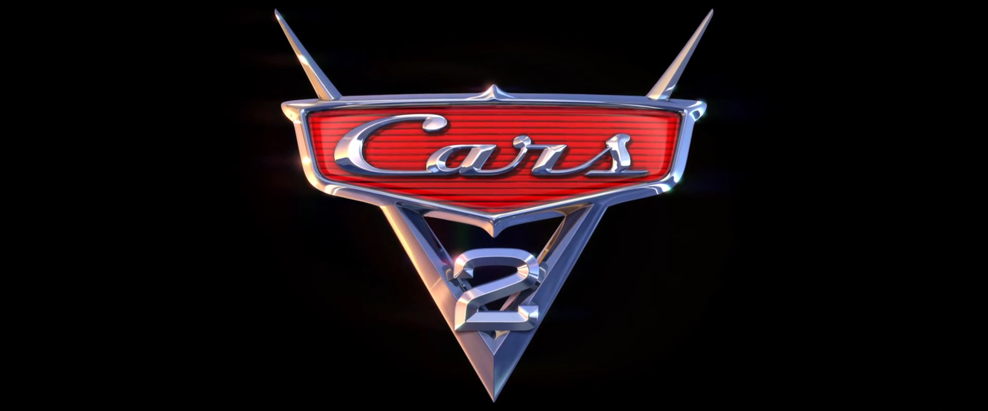 Image Cars 2 Title Card Png Pixar Wiki Fandom Powered By Wikia