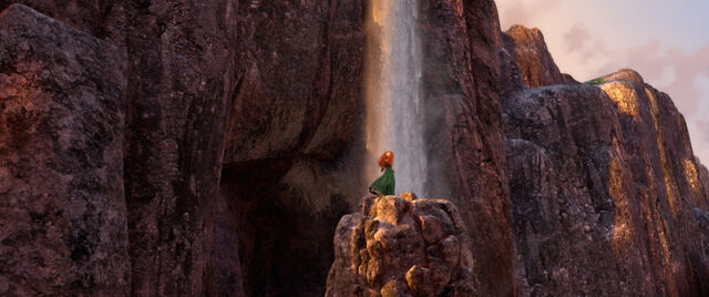 File:Brave-Merida-and-Waterfall.jpg