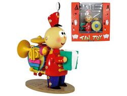 MINDSTYLE TIN TOY