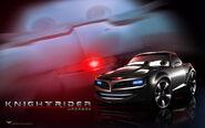 Cars knightrider by danyboz-d1yi4nq