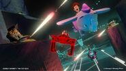 Disney Infinity Toy Box Combat 3