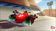 Disney infinity cars play set screenshots 07