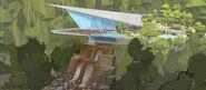 Pixar01 ParrSHLHome SP ExteriorTopography Overview SW 02.24.17 002