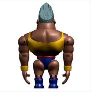 Rocky-back
