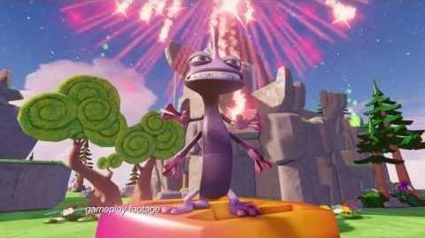 DISNEY INFINITY Monsters University -- Randy (UK)