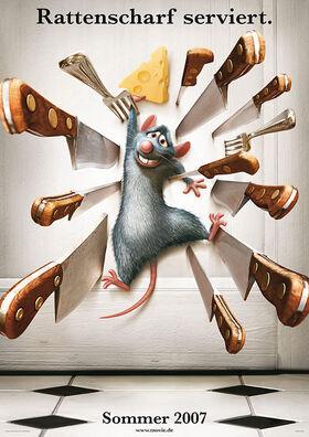 Ratatouille-poster