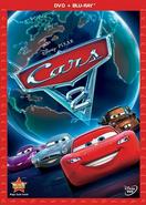 CARS2DVD