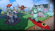 Disney infinity screen 15