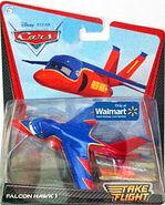 Falcon hawk 1 take flight megasize