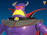 Emperador Zurg