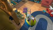 Pixar Ball (Toy Story)