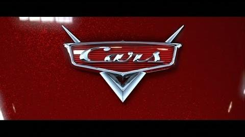 Cars - Teaser Trailer 2